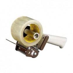 3M Dévidoir à main pour Ruban adhésif d'emballage jusqu'à 75 mm