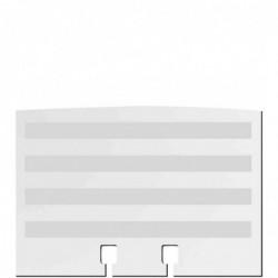 DURABLE Répertoire de fiches TELEINDEX pr fichiers d'adresse