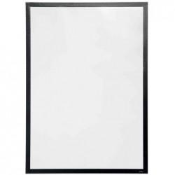DURABLE Cadre d'affichage DURAFRAME POSTER,70 x 100 cm,noir,