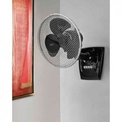 AEG Ventilateur de Table VL 5529 Diam 30 Cm Noir