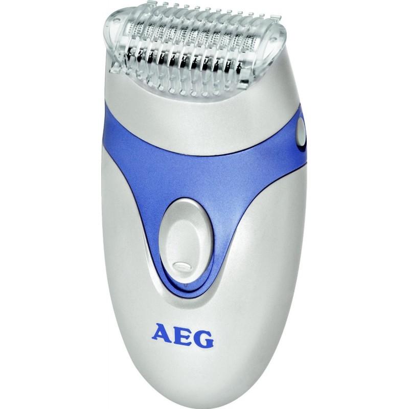 AEG Rasoir électrique pour femme  LS 5652 BLEU