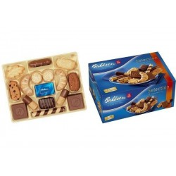 "BAHLSEN assortiment de biscuits ""Selection"""