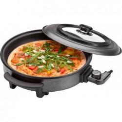 CLATRONIC Pizza Party Poêle...