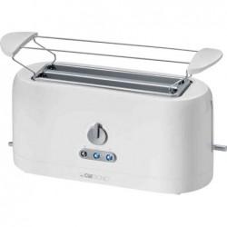 CLATRONIC Grille pain automatique TA 3534 (blanc)