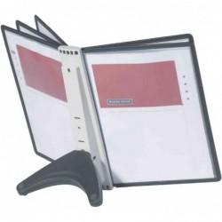 DURABLE Système de présentation SHERPA Soho table 5, kit complet