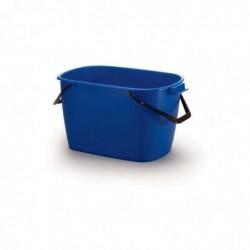 DURABLE Seau multi-usages BUCKET, 28 litres, rectangulaire,