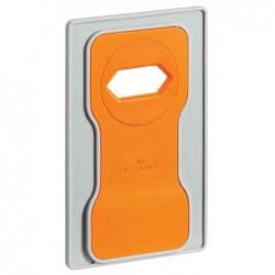 DURABLE VARICOLOR Support smartphone PHONE HOLDER Orange