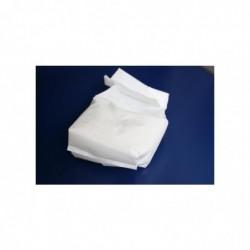 DTM Boîte de 1kg de plâtre de moulage