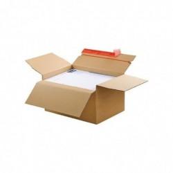 COLOMPAC Carton à monter...