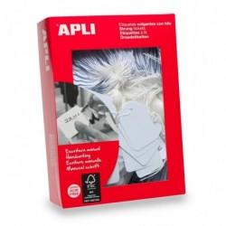 APLI Boite 1000 étiquettes...