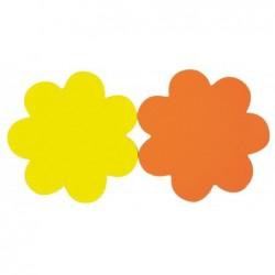 AGIPA Paquet de 50 fleurs...