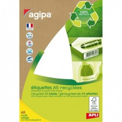 AGIPA Etui A5 ( 14F ) de...