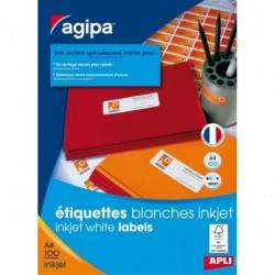 AGIPA Bte 800 étiquette...