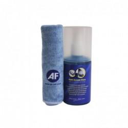 AF Kit de nettoyage pour écrans fragiles 200ml + microfibre