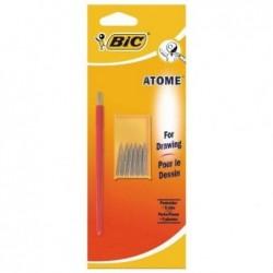 BIC Blister 1 Porte plume...