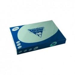 TROPHÉE Ramette 250 Feuilles Papier 160g A3 420x297 mm Certifié FSC  VERT NATURE