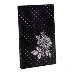 CHANTAL THOMASS Poche cadeau avec soufflet medium 16 x 25 x 2 cm