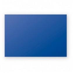 POLLEN Pqt de 25 Carte Simple 210g 70x95 bleu nuit