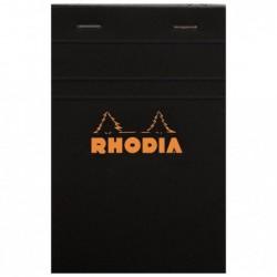 RHODIA Bloc BLACK N°14...