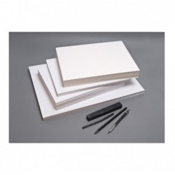 CLAIREFONTAINE Ramette 250 feuilles dessin A4 160g