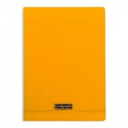 CALLIGRAPHE Cahier 8000 POLYPRO, 210 x 297 mm, orange