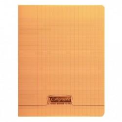 CALLIGRAPHE Cahier 8000 POLYPRO, 240 x 320 mm, orange