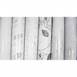 CLAIREFONTAINE Rouleau Premium 2x0,70m ass. Blanc en Lot de 30 rlx