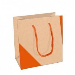 CLAIREFONTAINE sac petit 14x7,5x15cm