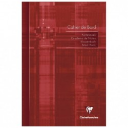 CLAIREFONTAINE Cahier de...