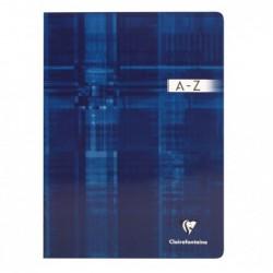 CLAIREFONTAINE Répertoire piqué 21x29,7 96p Q.5x5
