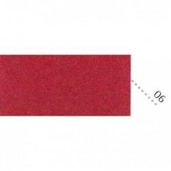 CLAIREFONTAINE Rame de 480F soie 50x75cm rouge