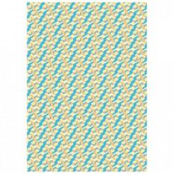 CLAIREFONTAINE Papier A4, paquet de 25 feuilles, City 7
