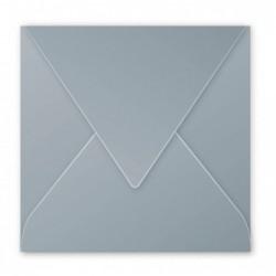 POLLEN Pqt de 20 Enveloppe 120g 165x165 argent