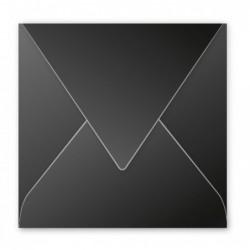 POLLEN Pqt de 20 Enveloppe 120g 165x165 noir