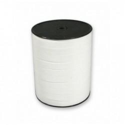 CLAIREFONTAINE Bolduc bobine mat 250mx10mm blanc