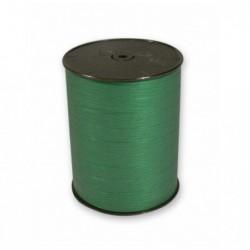 CLAIREFONTAINE Bolduc bobine mat 250mx10mm vert sapin