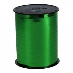 CLAIREFONTAINE Bolduc bobine métallisée 250mx7mm vert empire