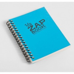 CLAIREFONTAINE 1/2 Zap Book...