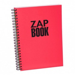 CLAIREFONTAINE Zap book...