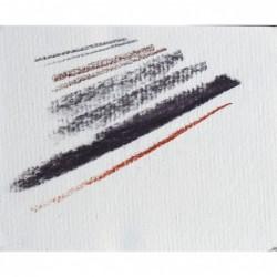 CLAIREFONTAINE Paquet 25F Ingres Etude 50x65cm blanc 80g