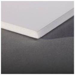 CLAIREFONTAINE Paq 5F carton mousse 70x100 5mm