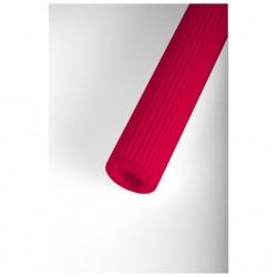 CLAIREFONTAINE Sac-étui 10F carton mini-microcannelé 50x70cm rouge