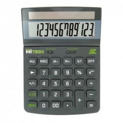 HITECH Calculatrice C1524BL...
