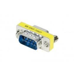 Mini changeur DB9 M/F