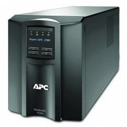 APC Onduleur APC Smart-Ups 1500va LCD RS-232/USB