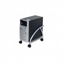 DATAFLEX Support UC Kart Alu réglable en largeur et inclinable