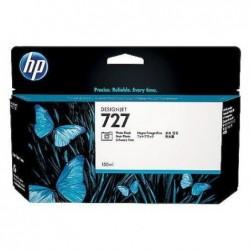 HP Cartouche HP n°727 Noir...