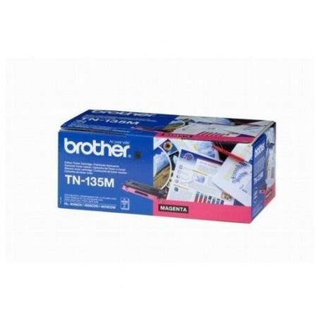 BROTHER Toner Laser Magenta  Grande Capacité pour Imprimante Laser