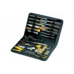 Trousse outils soudure 26...