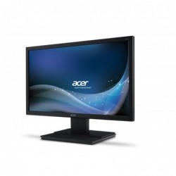 ACER écran LED V246HLbmd 24'' 16/9 VGA/DVI Pied Inclinable